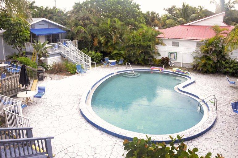 Lahaina Inn Resort Timeshare Resorts