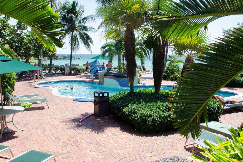 Coconut Beach Resort Timeshare In Key West Florida