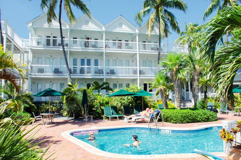 Coconut Beach Resort Timeshare In Key West