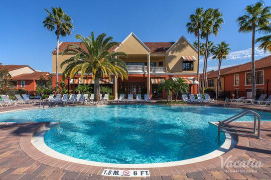 Legacy Vacation Resorts - Orlando