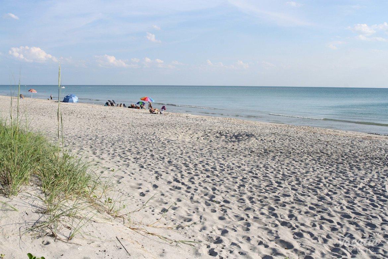 Sea Oats Beach Club