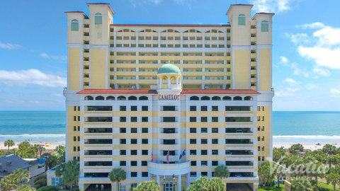 Picture of Camelot By The Sea by Oceana Resorts