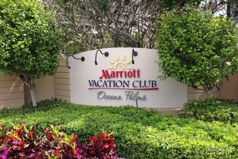 Marriott\'s Oceana Palms | Timeshare Resorts | Riviera Beach, Florida