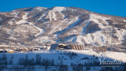 Picture of Legacy Vacation Club - Steamboat Hilltop