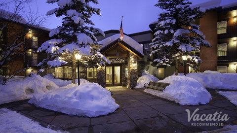 Picture of Legacy Vacation Club - Steamboat Suites