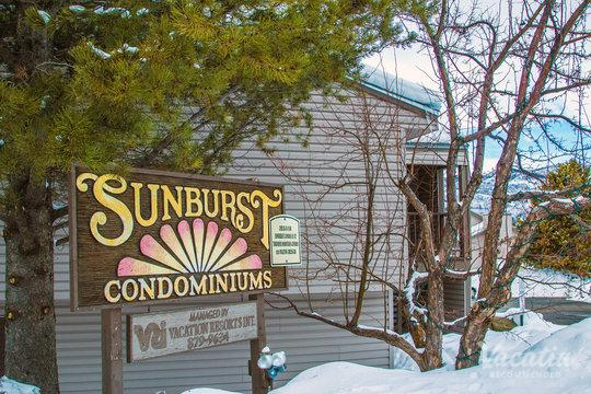 Sunburst Resort
