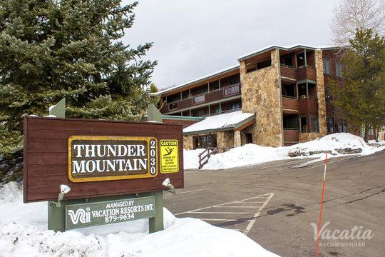 Thunder Mountain Resort