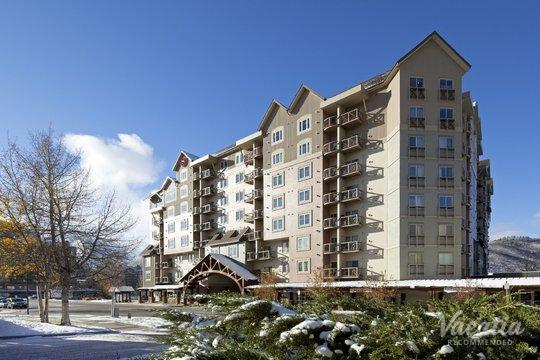 Sheraton Mountain Vista Villas, Avon/Vail Valley