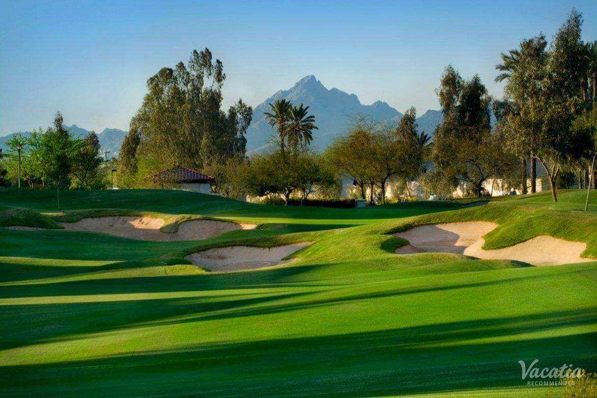 Legacy Golf Resort Image