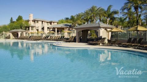 Picture of Scottsdale Links Resort by Diamond Resorts