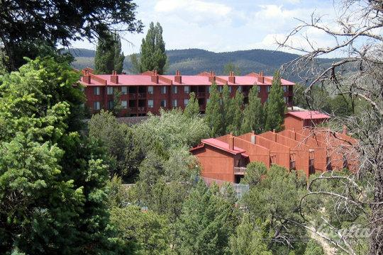 Crown Point Resort Ruidoso