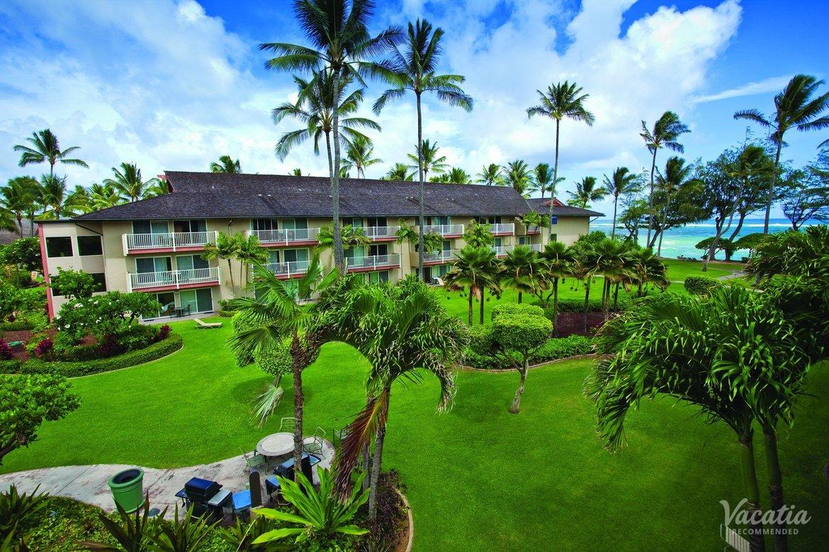 Kauai Coast Resort at the Beachboy Image