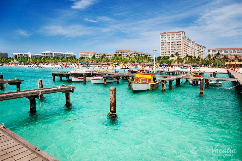 marriott's aruba surf club | timeshare resorts | palm beach
