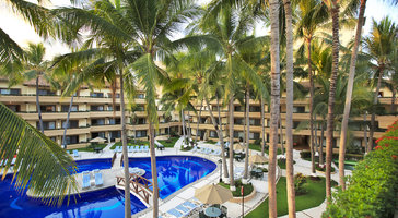 Villa del Mar Beach Resort & Spa Puerto Vallarta