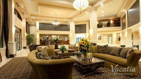 Grand Hotel At Bridgeport Portland Hotels In Oregon