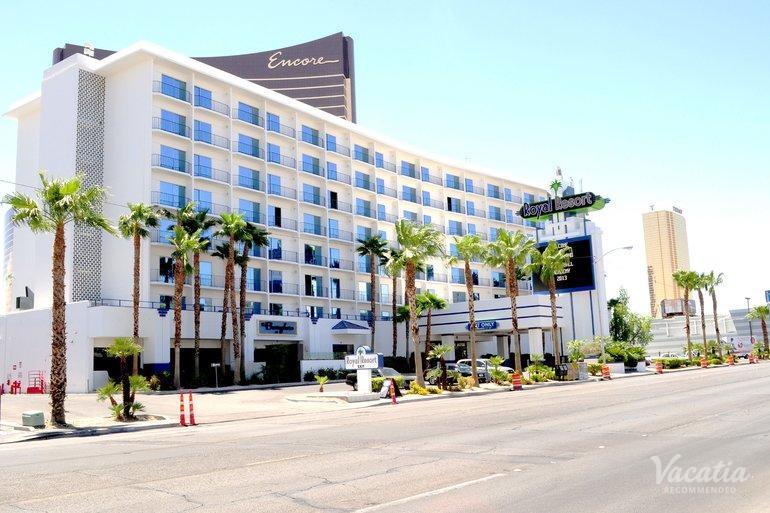 Royal Vacation Suites Timeshare Resorts Las Vegas Nevada
