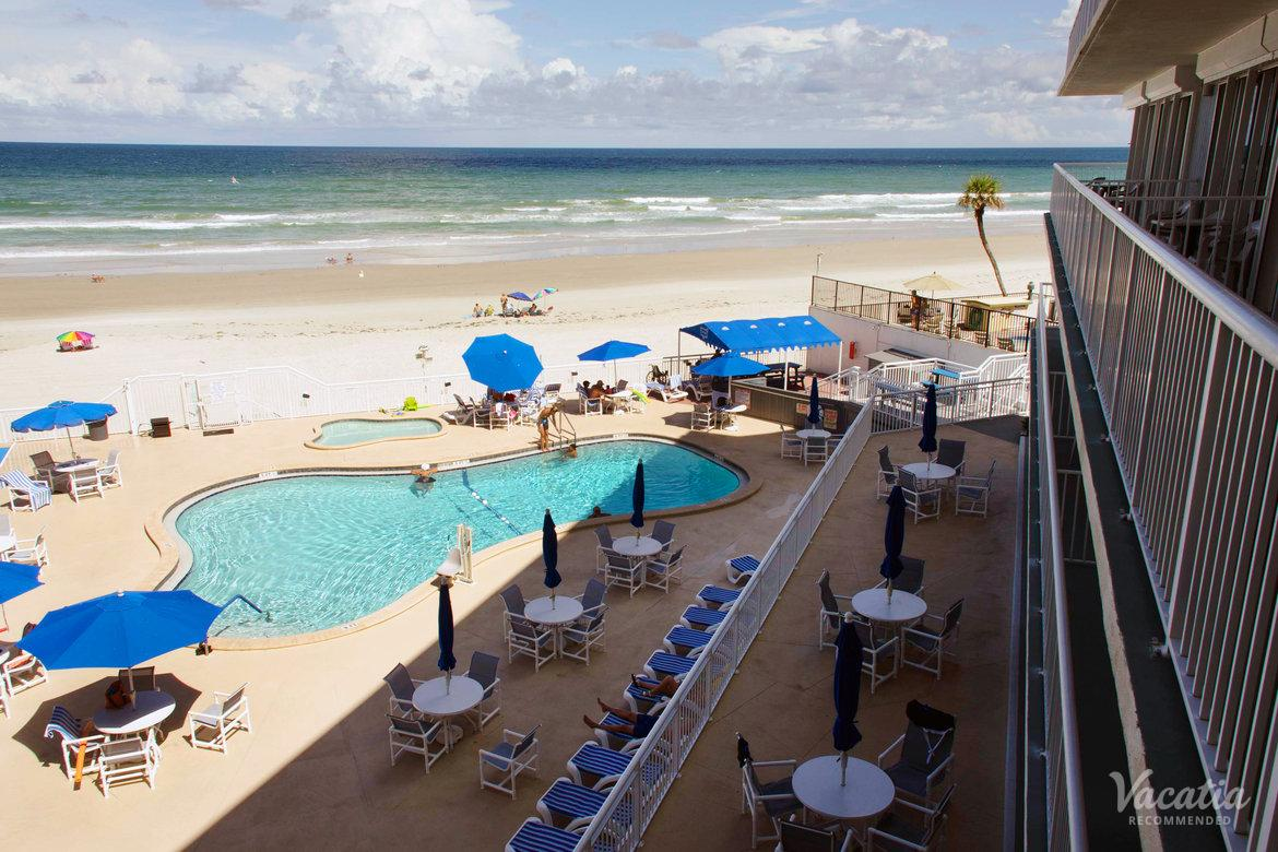 Sea Club Iv Timeshare Resort In Daytona Beach