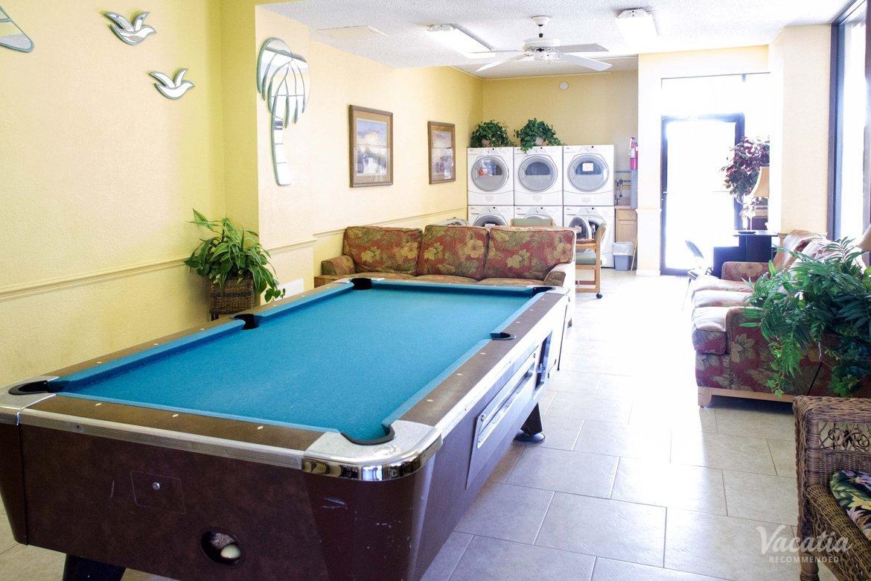 Seven Seas Resort Condo Timeshare In Daytona Beach