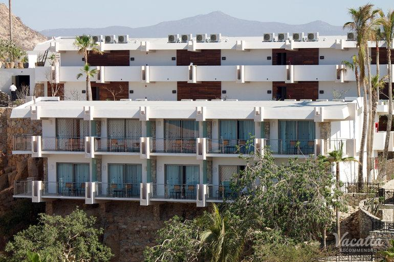 Sandos Finisterra Los Cabos Timeshare Resorts Cabo San Lucas
