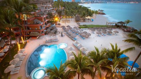 Picture of Villa del Palmar Beach Resort and Spa, Puerto Vallarta