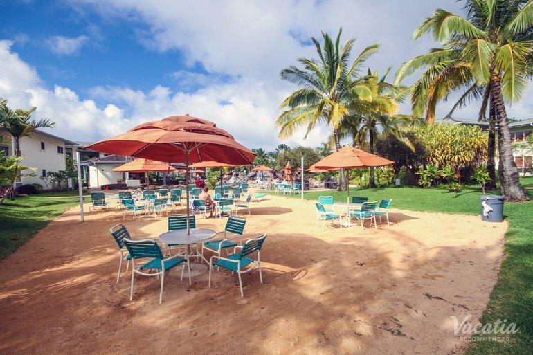 Wyndham Bali Hai Villas Timeshare Resorts Princeville Hawaii