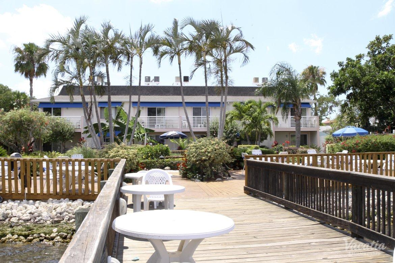 Umbrella Beach Resort