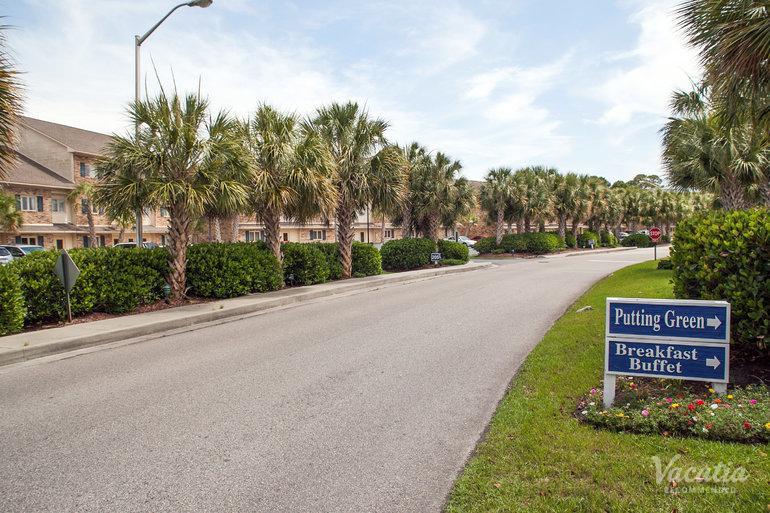 Presidential Villas At Plantation Resort 1