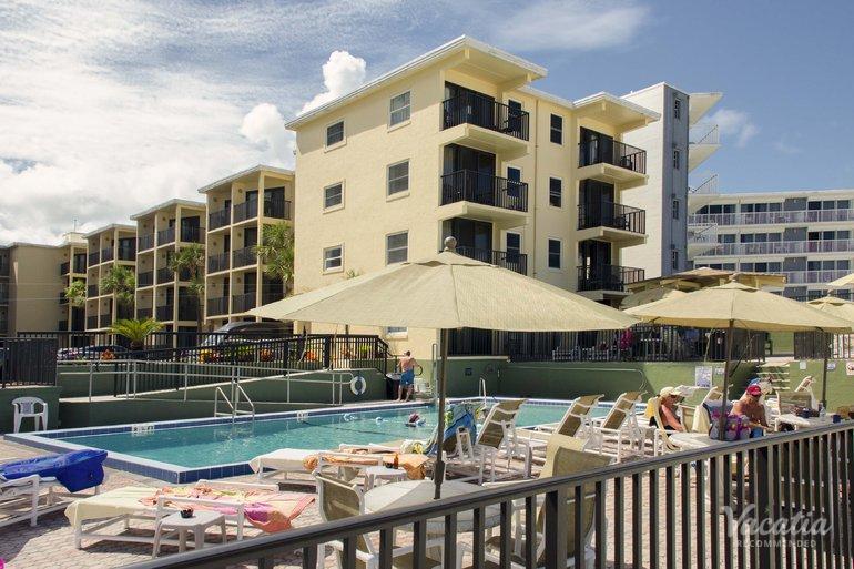 Turtle Inn Timeshare Resorts Daytona Beach Ss Florida