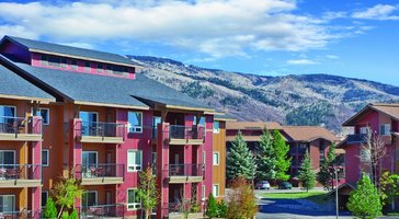 Wyndham Vacation Resorts Steamboat Springs