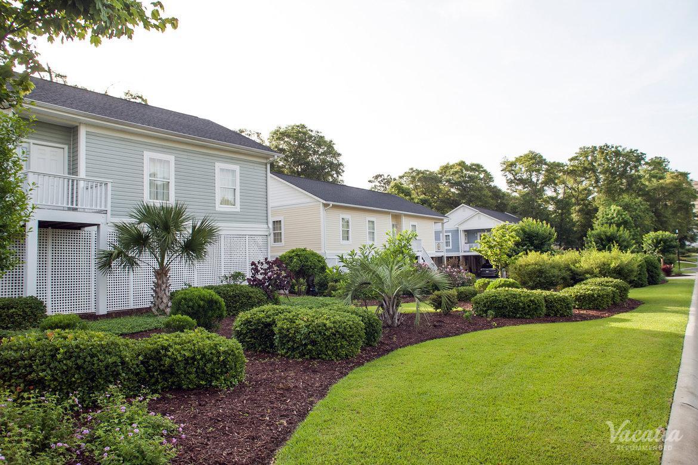 Wyndham at The Cottages   Timeshare Resorts   North Myrtle Beach ...