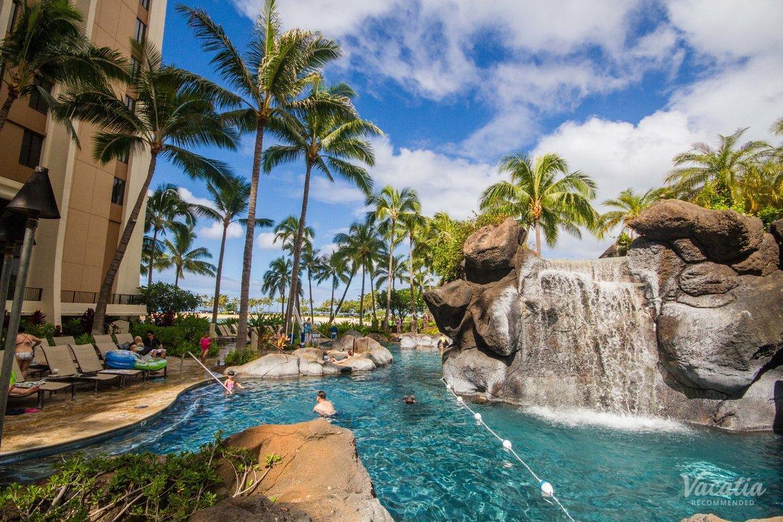 Grand Waikikian Oahu HI  Vacatia