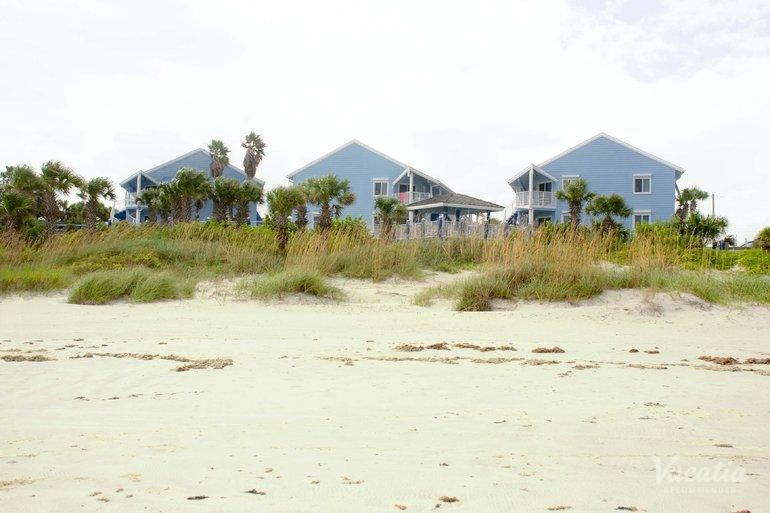 Timeshare Resort In New Smyrna Beach Florida Sea Villas