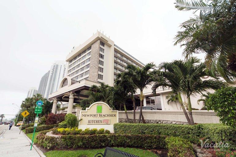 Westgate Newport Beachside Hotel Resort