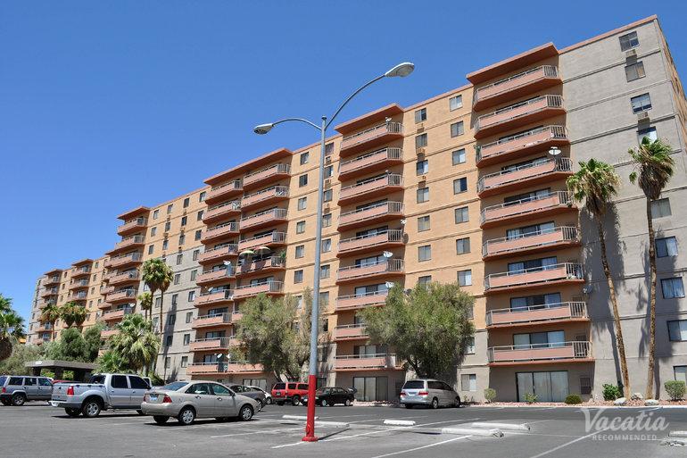 Olympian Palms Resort Club Timeshare Resorts Las Vegas