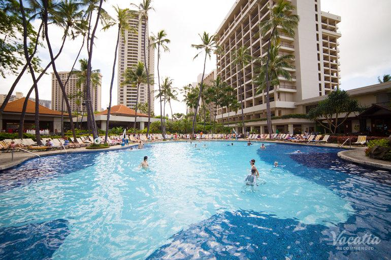 Hilton Grand Vacations Club At Hawaiian Village