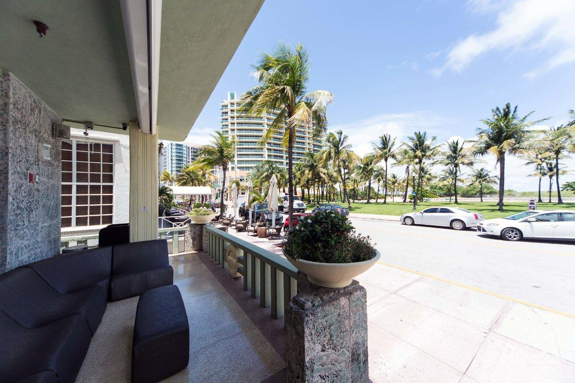 Hilton Grand Vacations Suites At South Beach