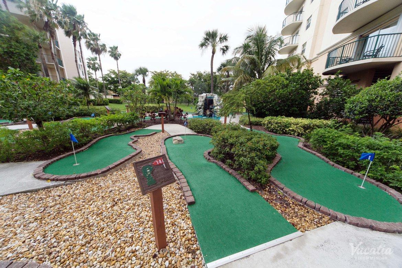 Wyndham Palm Aire   Timeshare Resorts   Pompano Beach, Florida