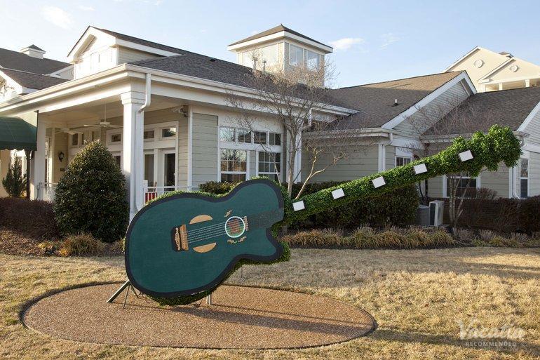 Wyndham Nashville 1. Wyndham Nashville   Timeshare Resorts   Nashville  Tennessee