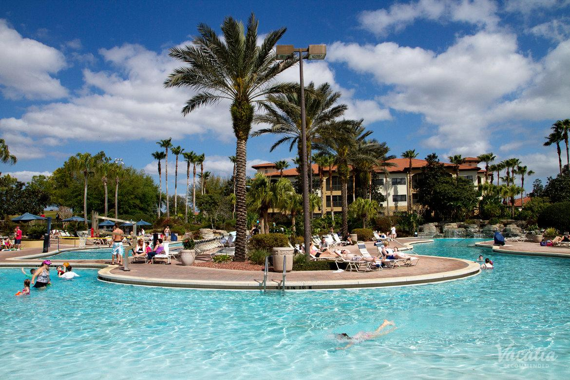 Orange Lake Resort Orlando Timeshare In Kissimmee Florida
