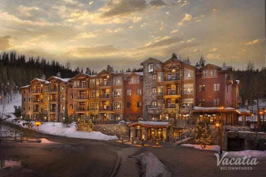 Welk Resorts Lake Tahoe