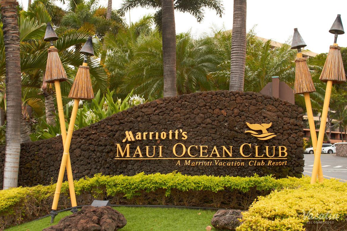 Marriott\'s Maui Ocean Club | Timeshare Resorts | Lahaina, Hawaii
