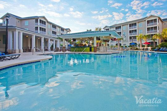 Holiday Inn Club Vacations Myrtle Beach-South Beach