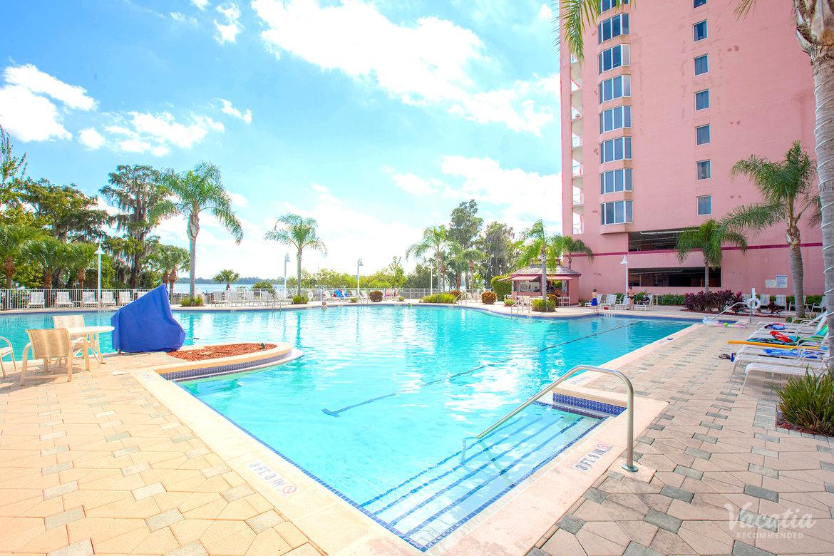 Blue Heron Beach Resort Orlando FL  Vacation Rentals at