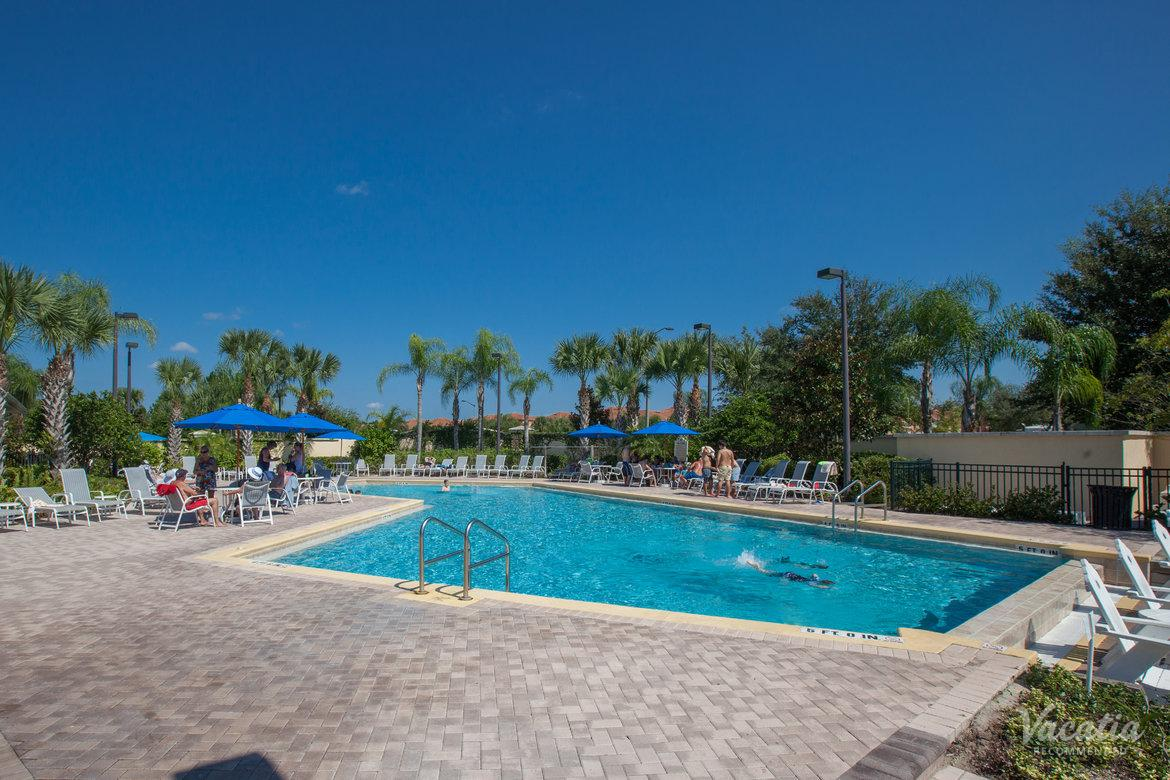 Caribe Cove Resort Orlando FL  Vacation Rentals at Vacatia