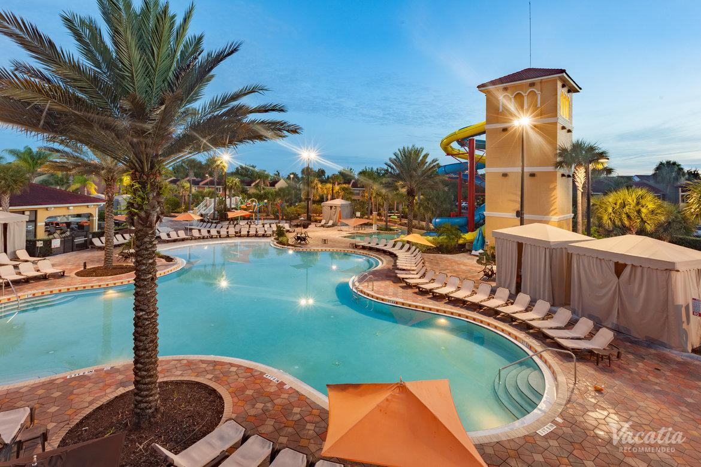 Fantasy World Resort Orlando FL  Vacation Rentals at Vacatia