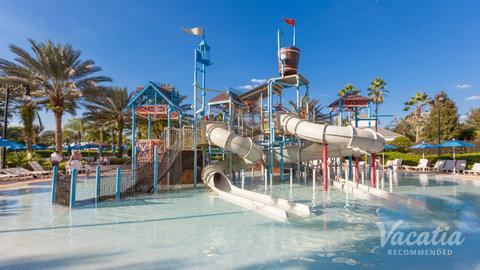 Picture of Reunion Resort, A Salamander Golf & Spa Resort