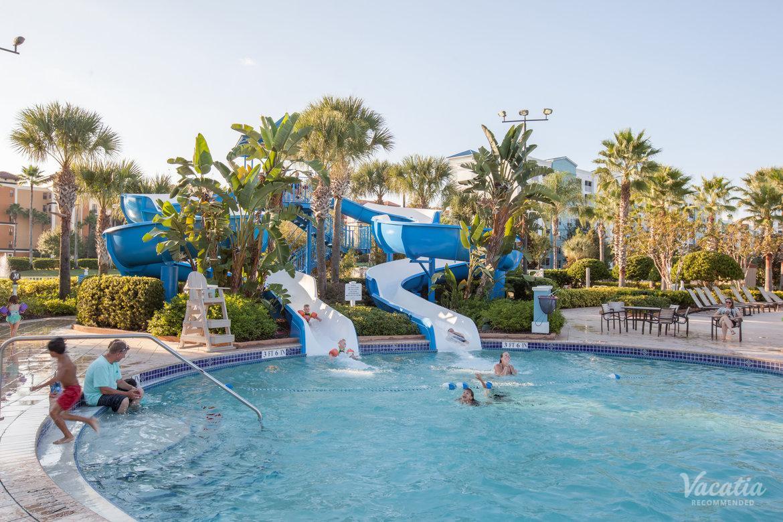 Bluegreen fountains resort orlando fl vacation rentals at vacatia