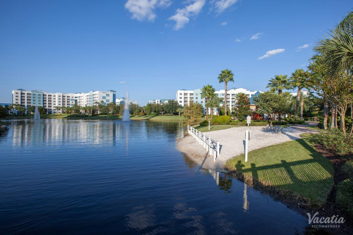 Bluegreen Fountains Resort Orlando FL  Vacation Rentals
