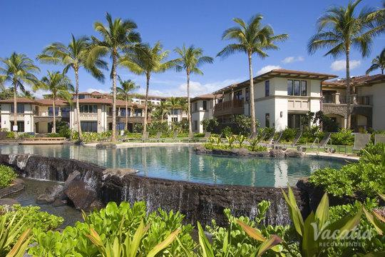 Wailea Beach Villas, A Destination Luxury Hotel