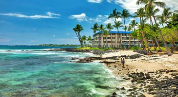 Castle Kona Reef, a Condominium Resort